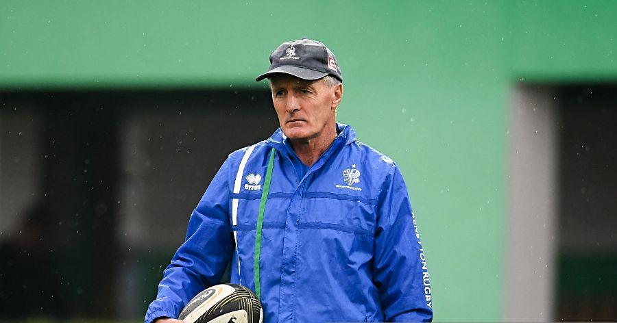 У сборной Италии – новый главный тренер
