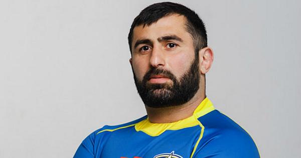 Назир Гасанов – лучший игрок 5-го тура Лиги Ставок - Чемпионата России