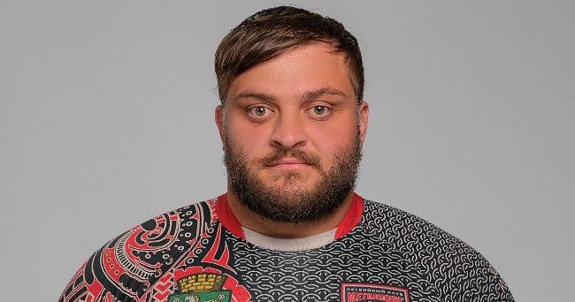 Мамука Хечикови – лучший игрок 2-го тура Лиги Ставок – Чемпионата России