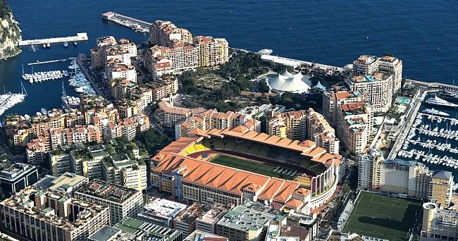 Прорываться в Токио придется через Монако