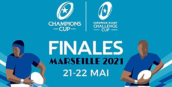 EPCR: Финалов в Марселе не будет