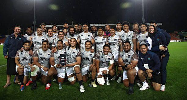 Похоже новозеландцы и австралийцы будут «меряться» тихоокеанскими франшизами