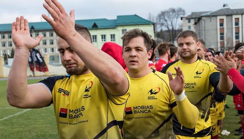 Чемпионат Украины по регби-7: по три команды из Киева, Одессы и Харькова, плюс сборная Молдовы