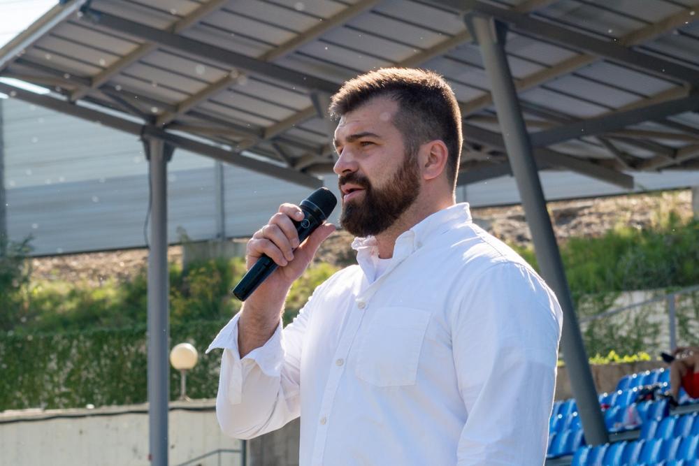 Глеб Бабкин официально принял пост директора по развитию в регионах РФ