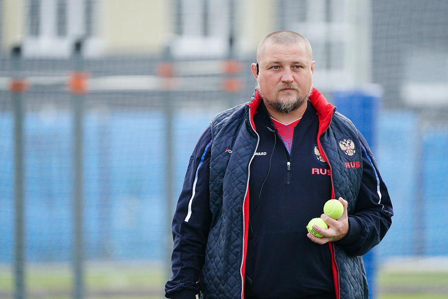 Иван Прищепенко: «Не хватило профессионализма и игрового опыта»