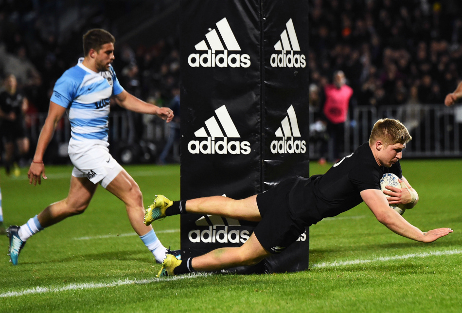 Новая Зеландия Аргентина 2018. Фотоотчет