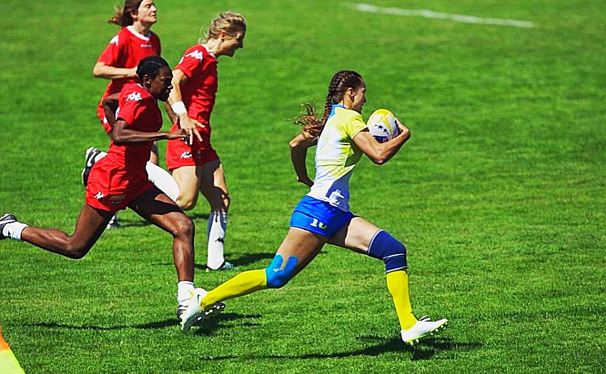 Наталья Мазур: «Это возможность сыграть с сильными и опытными соперниками»