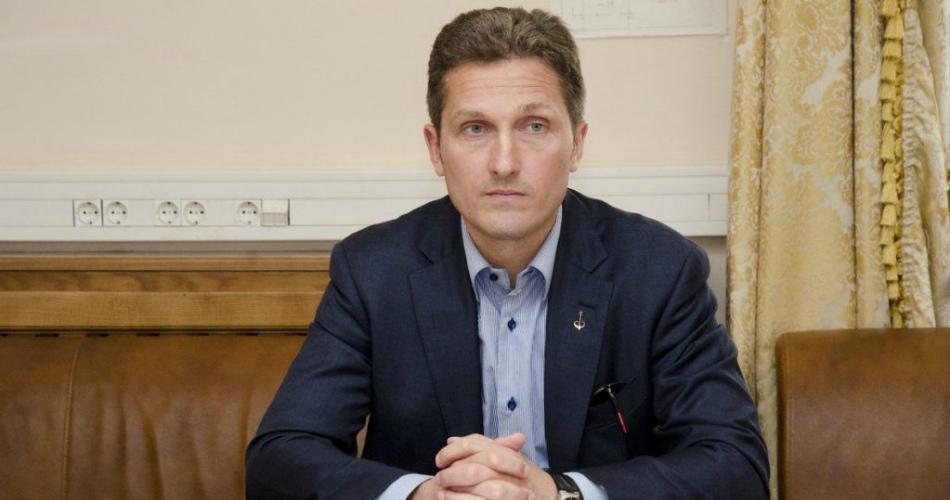 Олег Этнарович: «Мы сохраним спортивную интригу»