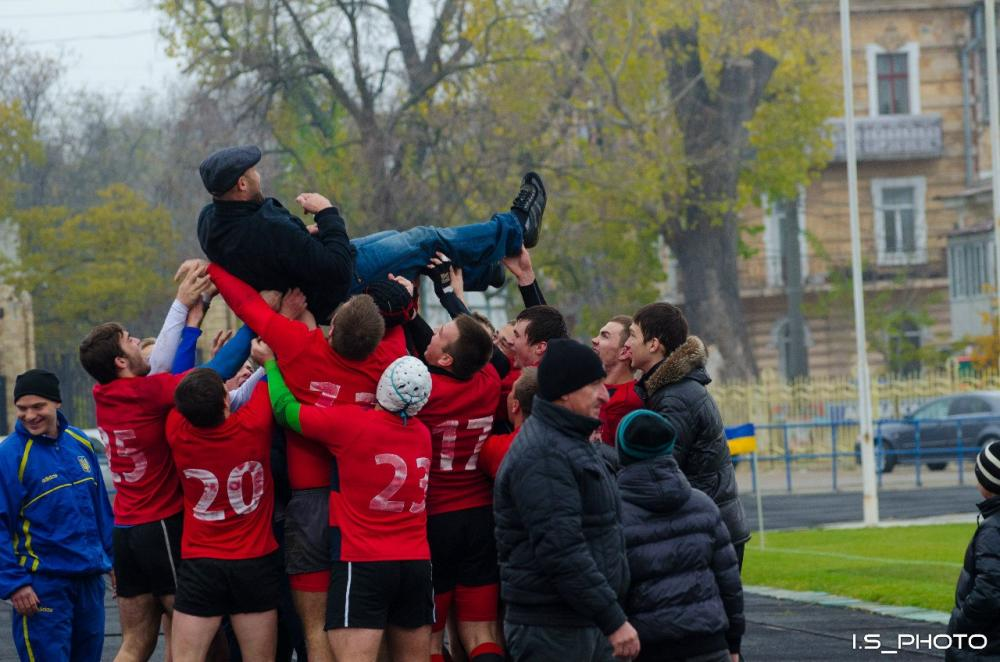 «Академия» - «Роланд». Фото-отчёт. Финал. Чемпионат Украины. 2015