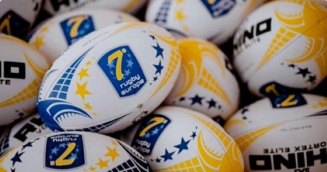 Чемпионат Европы по регби-7 U18. Дивизион Трофи. День 1-й. Live в 10.00