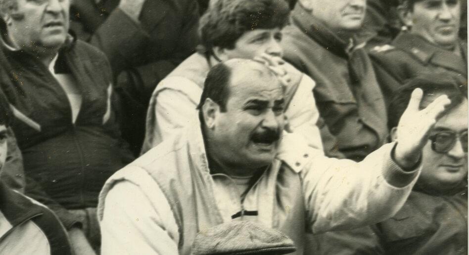 Дуглас Кавтелашвили  - №8, умевший пробивать штрафные