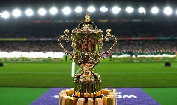 В World Rugby определились с процессом выбора стран-хозяек четырех грядущих Кубков Мира