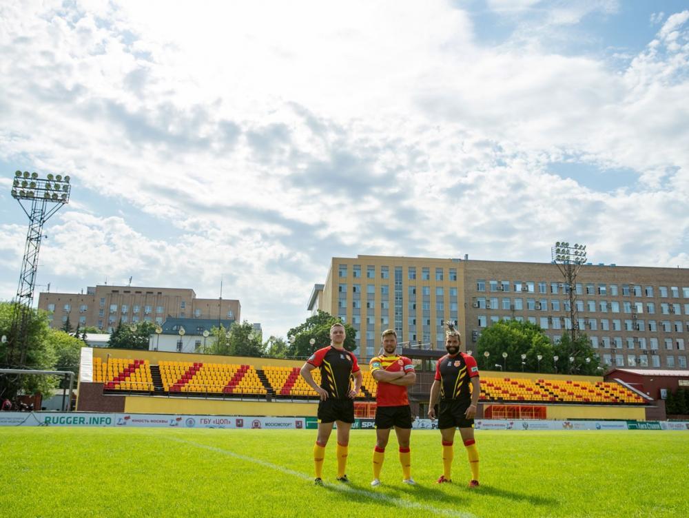 «Слава» презентовала форму на сезон 2020/21