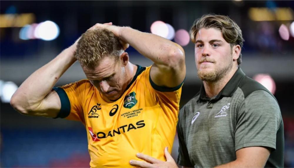 Головная боль австралийского регби