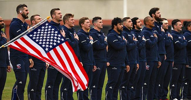 Участники Кубка мира 2019: США