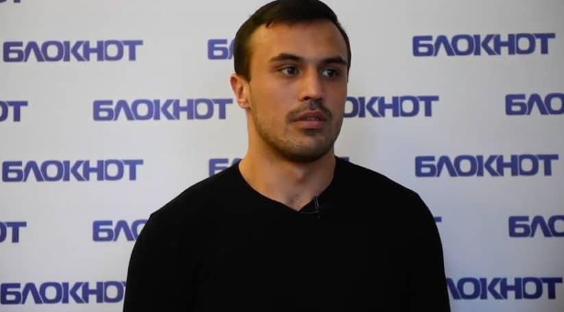 Максим Пристинский: «Я хочу тренироваться, кушать и иметь жилье. Где наши деньги?»
