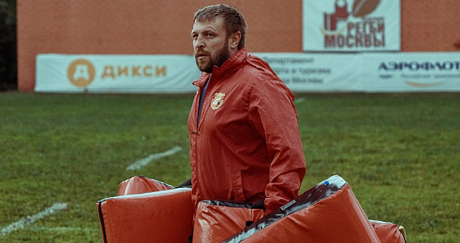 Сергей Попов: «Перестали устраивать у нас проходной двор в защите»