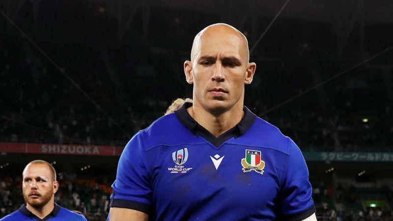 Сборная Италии: в Кубок Шести Наций с новым капитаном