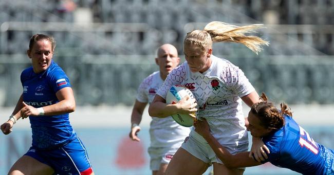 Женская сборная России сохранила седьмое место в туре и шестое в общем зачёте