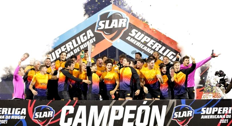 «Хагуарес» – чемпионы, но победа им досталась неожиданно сложно