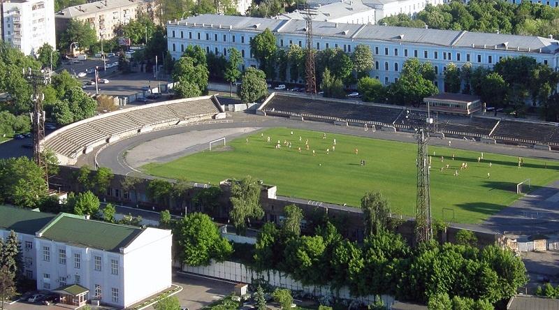 Мужской Чемпионат Украины по регби-7 пройдёт в один день