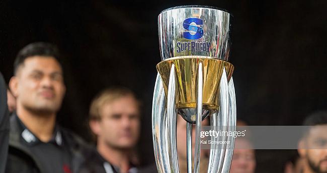 Супер Регби 2019. В ожидании ошибок «Крусейдерс» и «Ребелс»