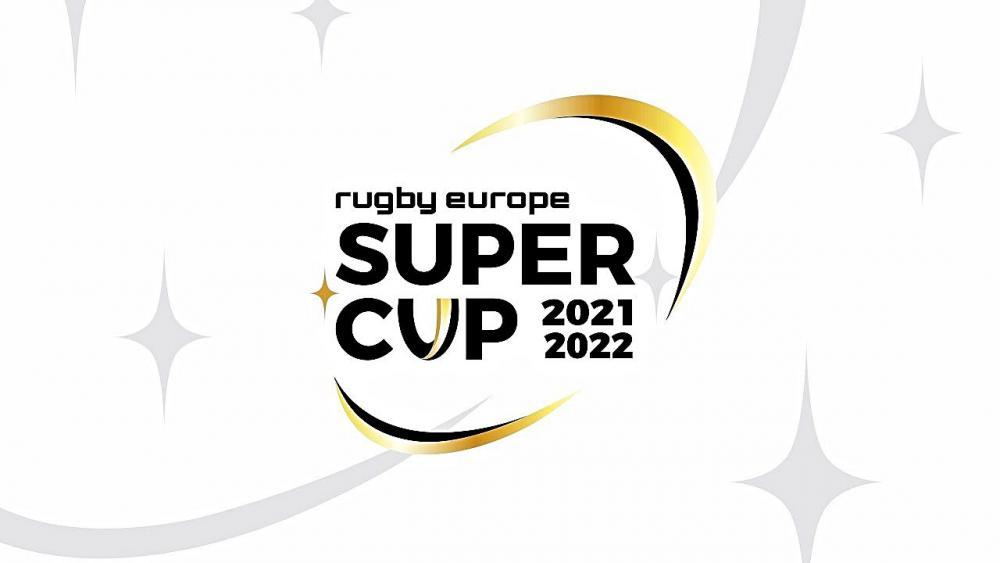 Суперкубок Rugby Europe 2021/22. Расписание 1-4 туров