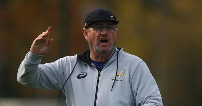 Свис де Брюин – новый главный тренер «Лелос»?
