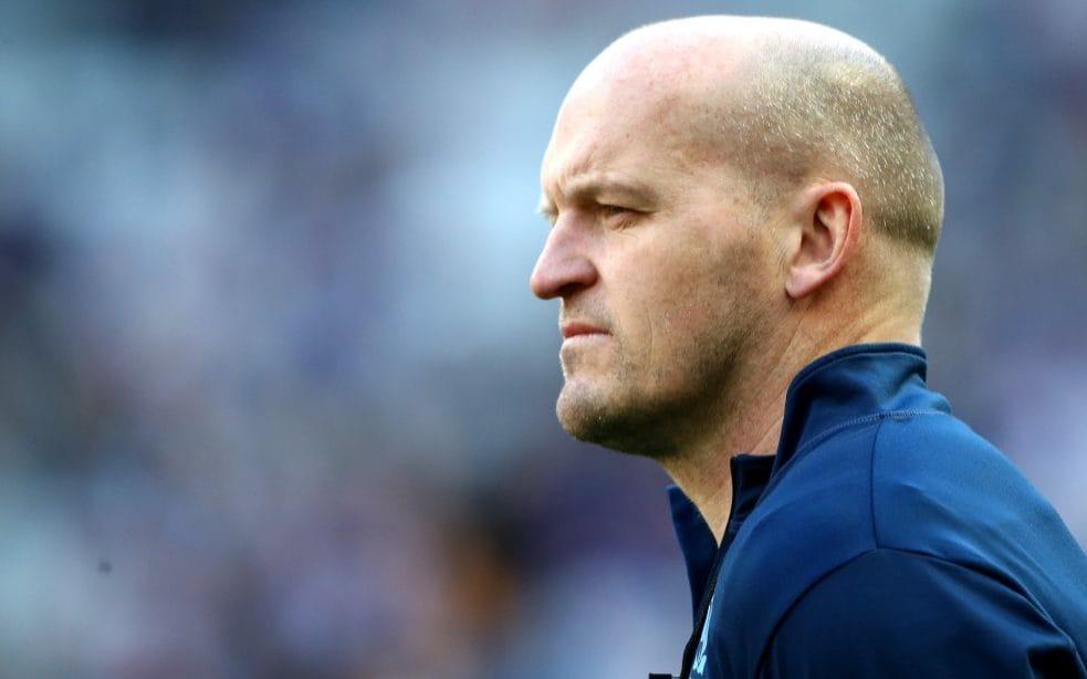 Грегор Таунсенд: «Вряд ли я снова получу приглашение в тренерский штаб «Львов»