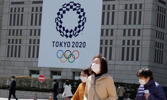 Жители Японии не хотят Олимпиады в своей стране