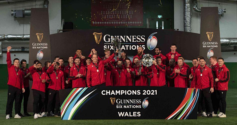Тест. Что запомнилось из Кубка Шести Наций 2021?