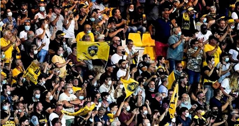 Топ-14 2021/22. «Ла Рошель» и «Стад Франсе» в ожидании первых побед