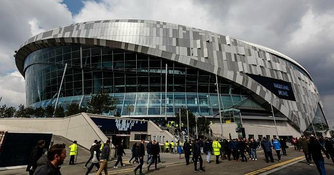 «Тоттенхэм Хотспур» примет финалы еврокубков