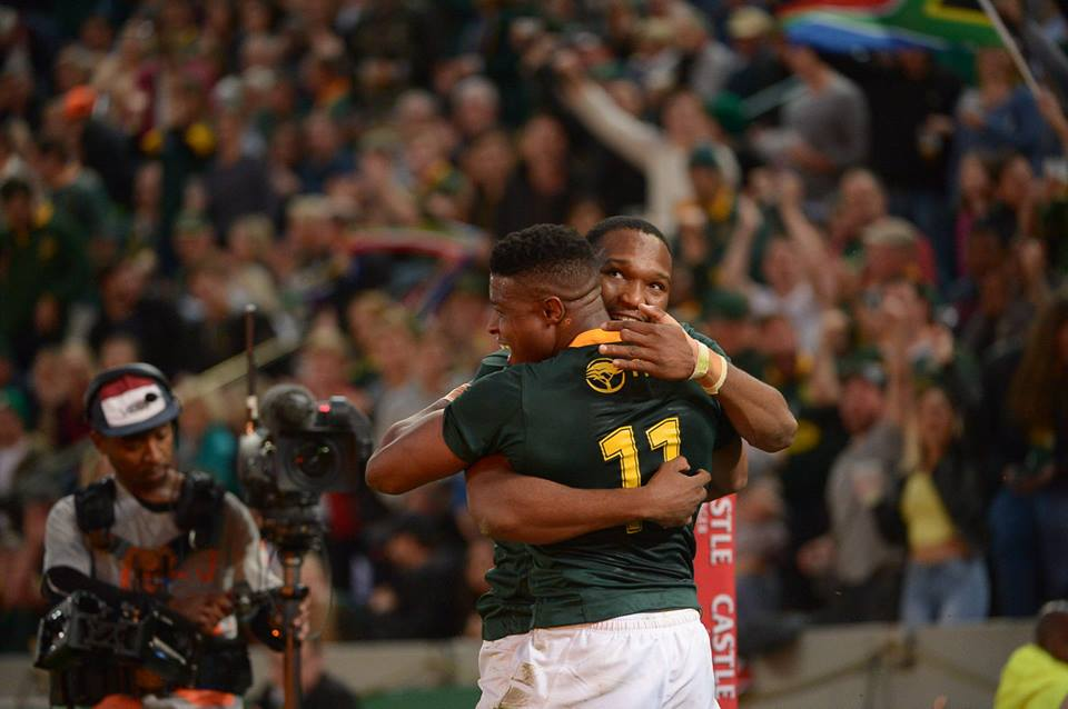 Южная Африка – Аргентина 2018. Фотоотчет