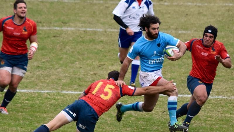 Уругвай и Испания могут сыграть в ноябре