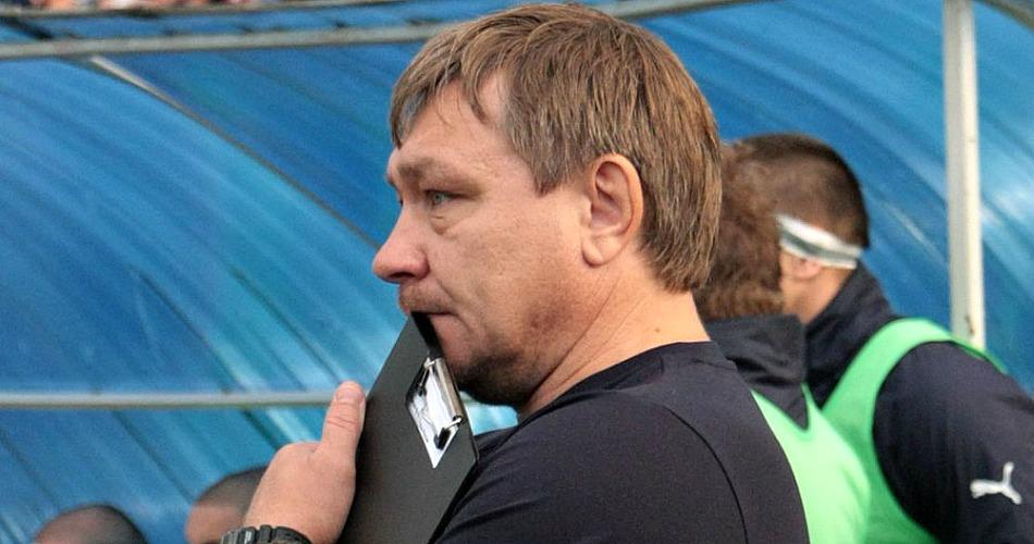 Вакиль Валеев: «Никто не собирается сдаваться до игры»