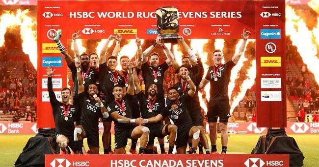 Ванкувер-7: Третье золото Новой Зеландии и первая бронза Канады