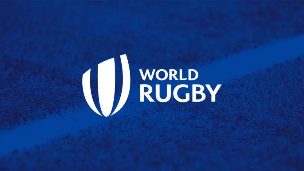 Свежий рейтинг World Rugby