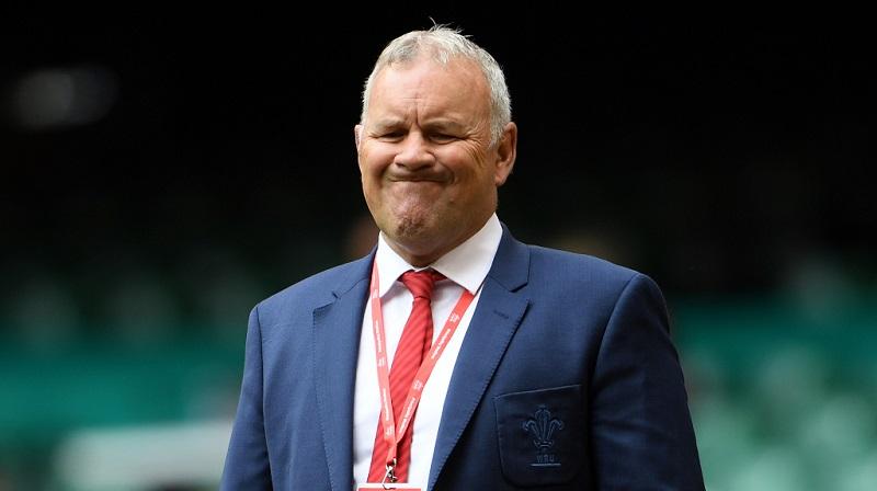 Сборная Уэльса встретится с «Олл Блэкс» без восемнадцати основных игроков