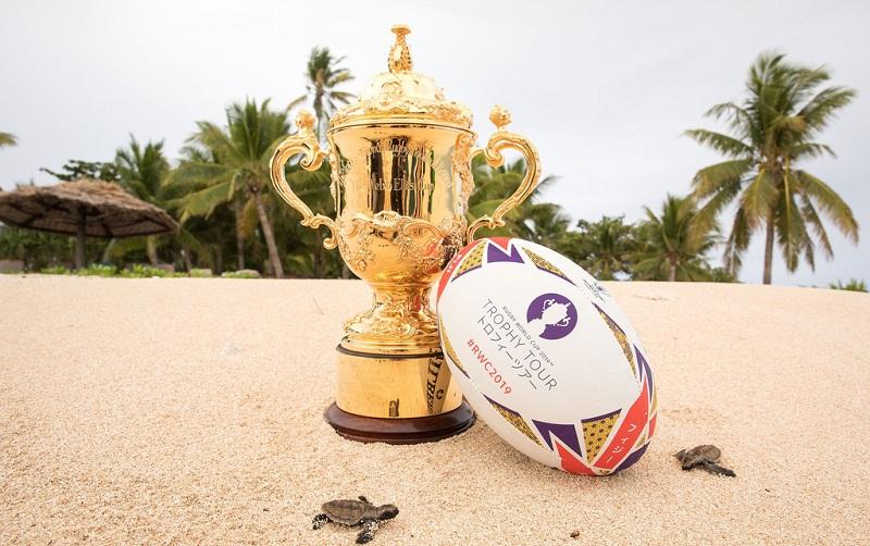 Кубок Мира 2019 посмотрят 800 миллионов жителей планеты