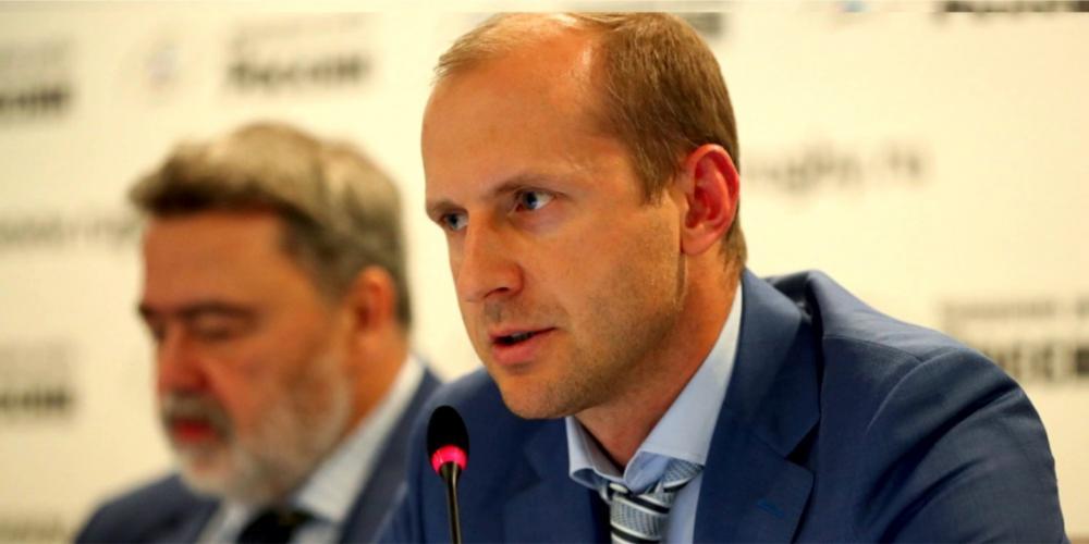 Кирилл Яшенков: Вопрос заявки России на Кубки Мира решит World Rugby в течение двух-трех недель