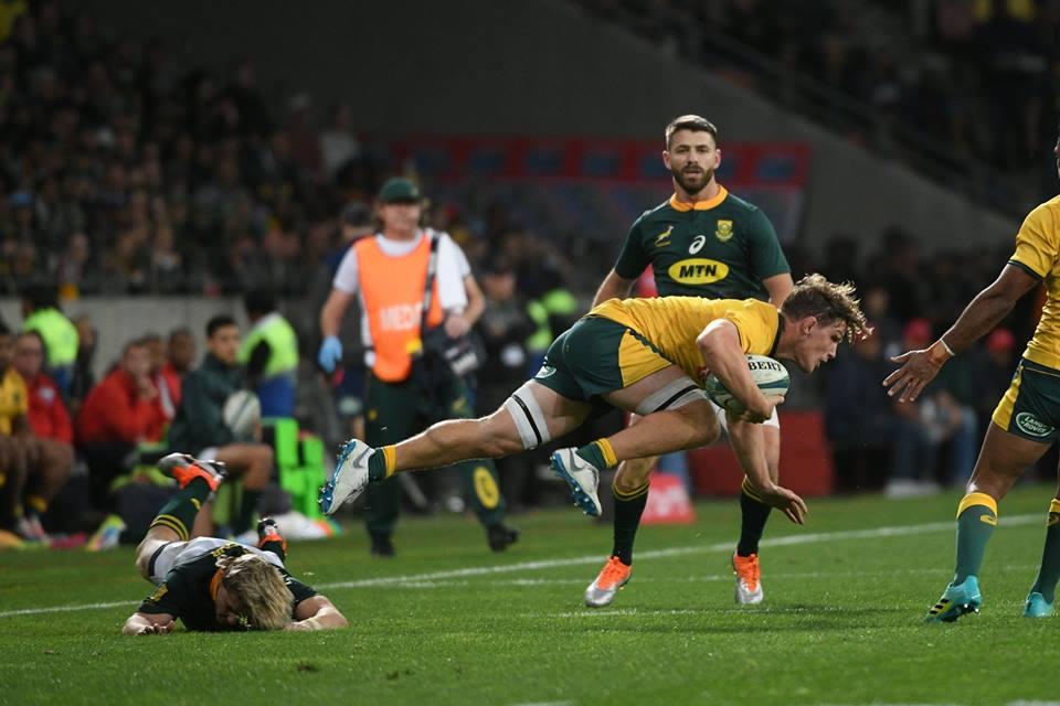 Южная Африка – Австралия 2018. Фотоотчет