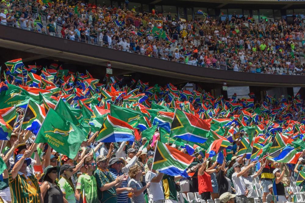 Лучшие моменты Мировой серии 2016/2017: Кейптаун4