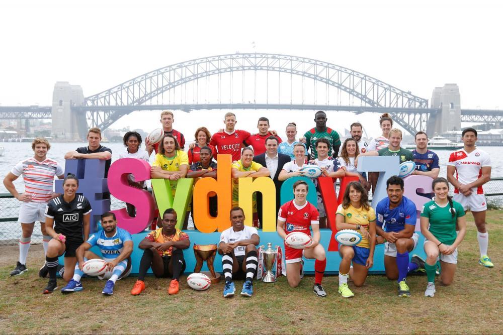 Лучшие моменты Мировой серии 2016/2017: Сидней2