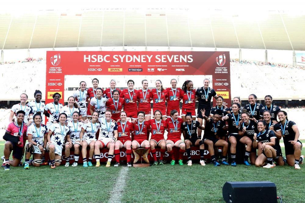 Лучшие моменты Мировой серии 2016/2017: Сидней1