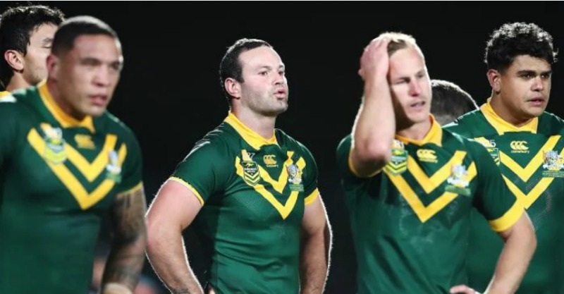 Гибридный супер-матч между All Blacks и Kangaroos отменяется?