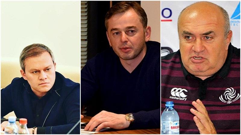 Три претендента на грузинский трон – кто они?