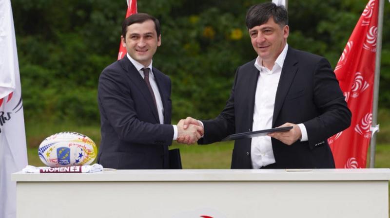 Грузия приступила к реализации проекта «Сто новых полей»