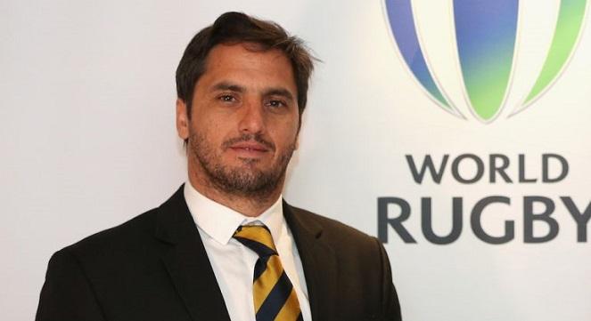 World Rugby займётся Иордаческу