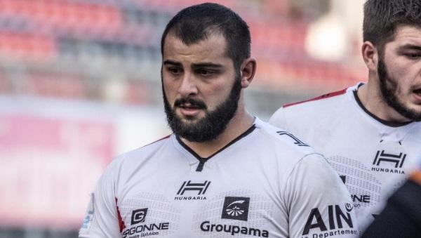 Экс-чемпион Грузии по дзюдо дебютировал в Про Д2